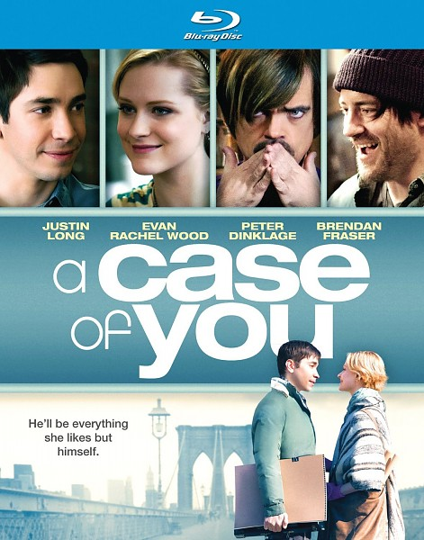 Дело в тебе / A Case of You (2013) онлайн