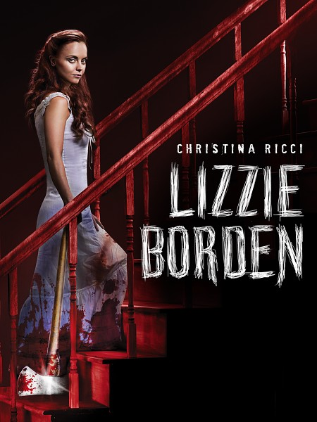 Лиззи Борден взяла топор / Lizzie Borden Took an Ax (2014) онлайн