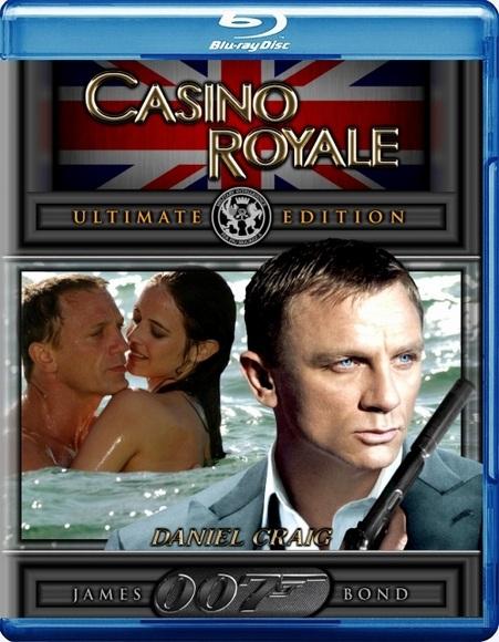 007: Казино Рояль (2006) смотреть онлайн или скачать фильм ...