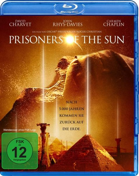 Пленники солнца / Prisoners of the Sun (2013) онлайн