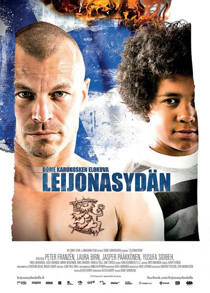 Сердце льва / Heart of A Lion / Leijonasydan (2013) онлайн