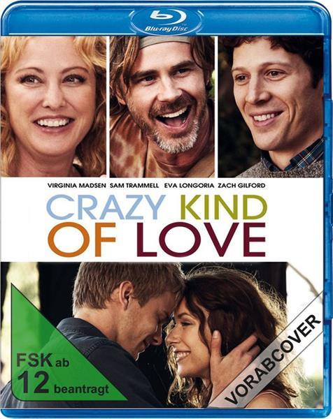 Сумасшедший вид любви crazy kind of love 2013