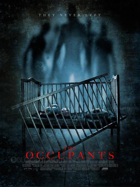 Оккупанты / The Occupants (2014) онлайн