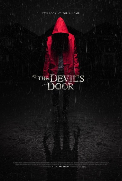 Дом / At the Devil's Door / Home (2014) онлайн