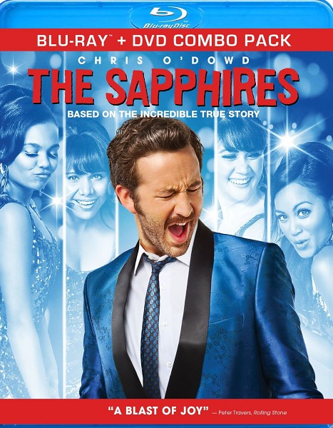 Сапфиры / The Sapphires (2012) онлайн