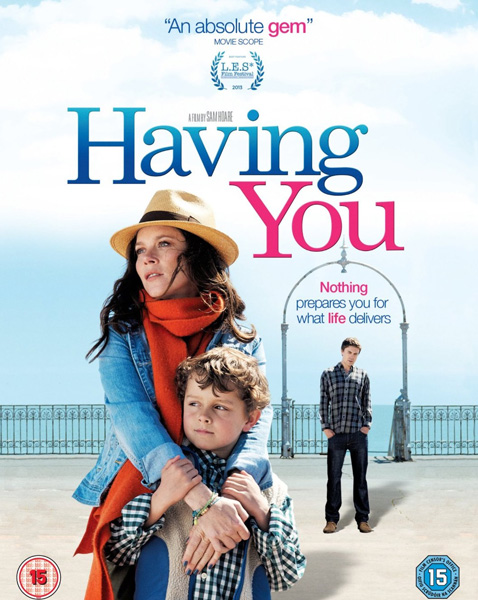 Обладая тобой / Having You (2013) онлайн