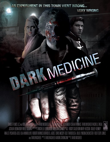 Евгенист / The Eugenist / Dark Medicine (2013) онлайн