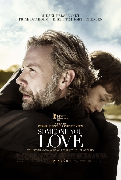 Кого ты любишь / Someone You Love (2014) онлайн