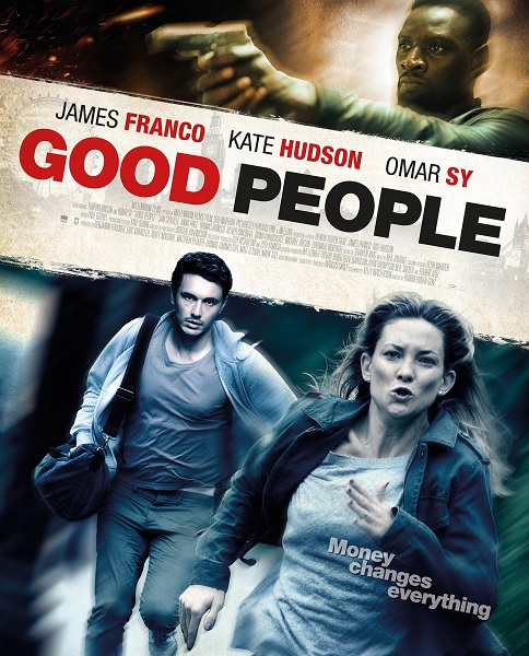 Хорошие люди / Good People (2014) онлайн