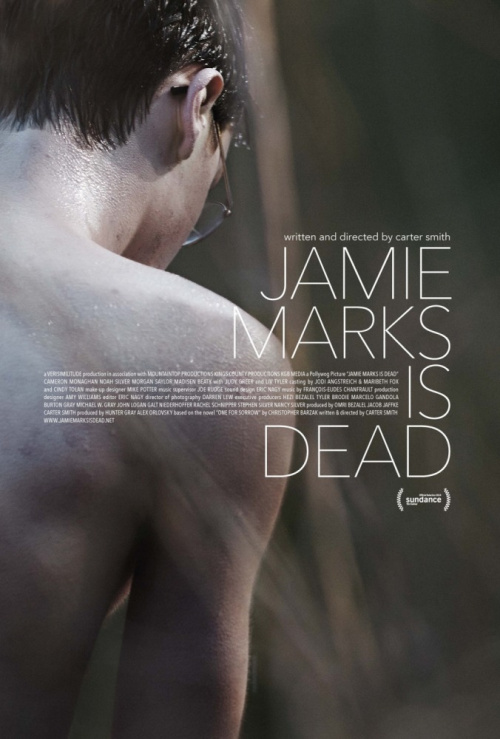 Джейми Маркс мёртв / Jamie Marks Is Dead (2014) онлайн